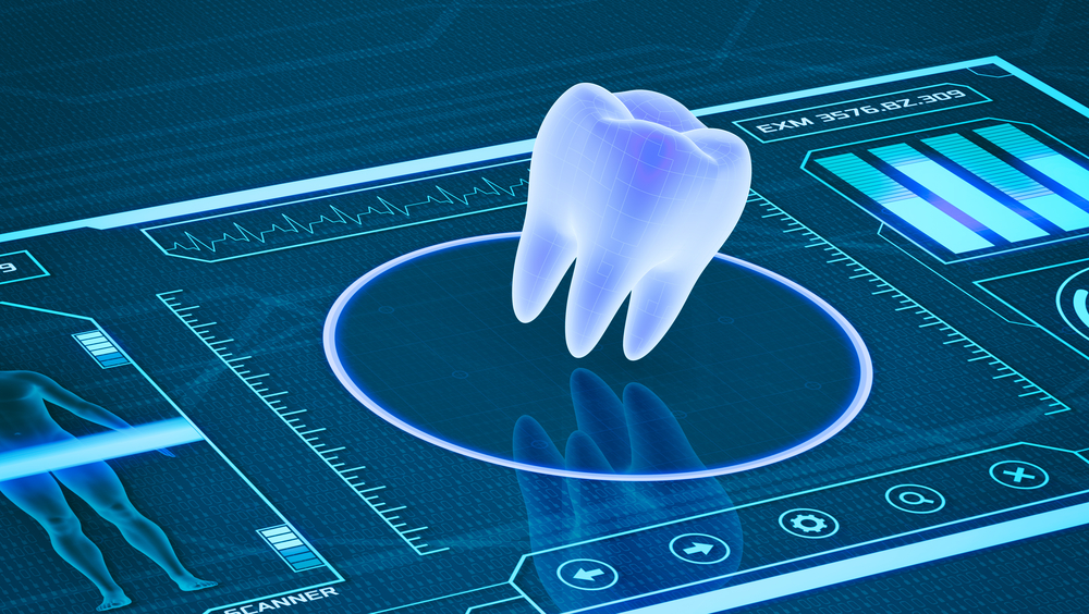 AI in dentistry, Artificial Intelligence in dentistry, AI in digital dentistry