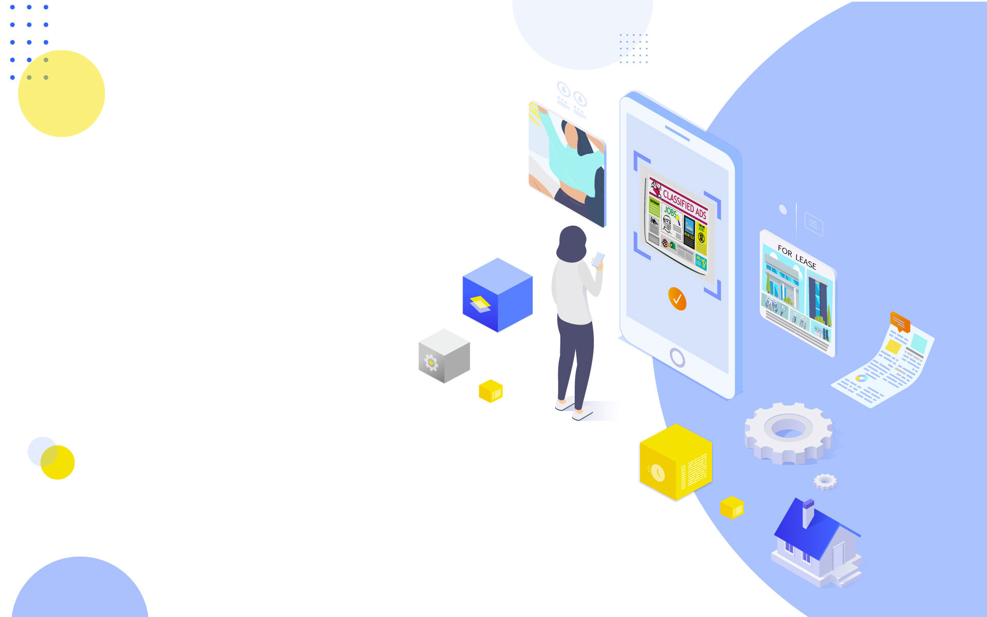 How AI-Powered Image Moderation Can Enable Faster User Onboarding