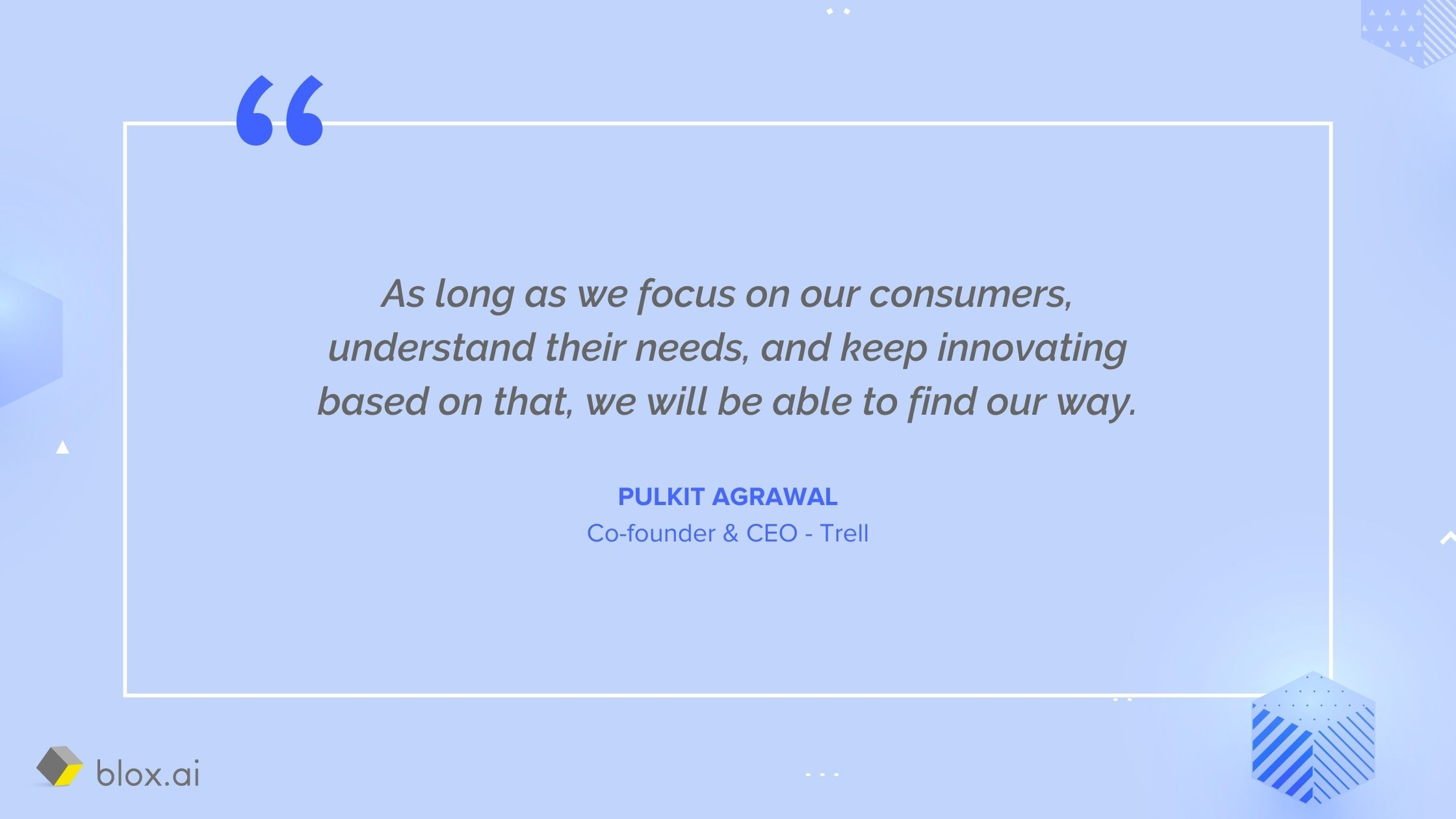 How Trell is Using Technology To Dominate Social Commerce
